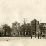 35-Vereeniging panorama 1915